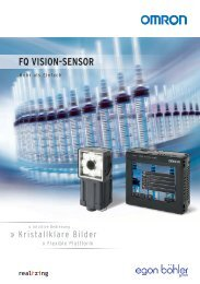 FQ Vision-sensor