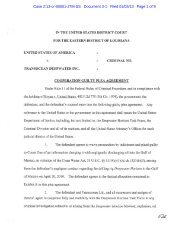 Case 2:13-cr-00001-JTM-SS Document 3-1 Filed 01/03/13 Page 1 of 9