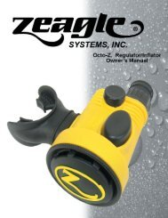 Octo-Z Owner's Manual Linear.indd - Zeagle