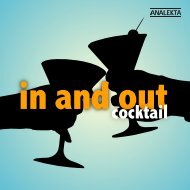 cocktail - The Orchard