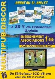 ENSEIGNEMENT ASSOCIATIONS - Multipub