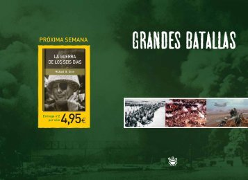 PRÓXIMA SEMANA - RBA Coleccionables