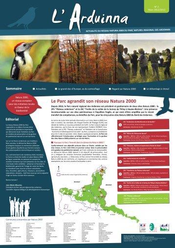 télécharger - Parc naturel régional des Ardennes