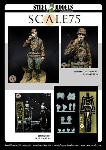 Steel Models - Tel +39 049 8955008 - fax +39 049 8959260 - info ...