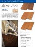 Flooring Flooring - Beronio Lumber - Page 3