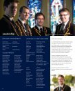 Scots boys grow into fine men - The Scots College - Page 4