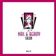 Download Price List (.pdf) - The Nail Salon, Windermere