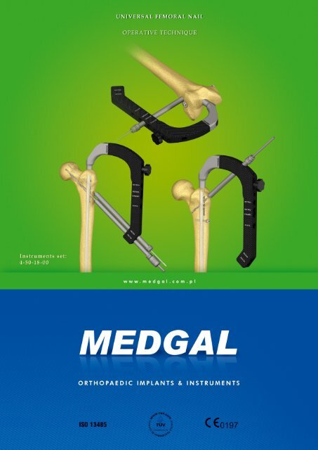 Universal Femoral Nail (4-50-18-00).cdr - Medgal