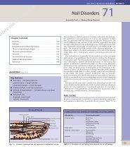 Nail Disorders - Libreria Universo