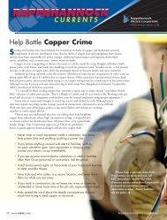 May 2011 - Rappahannock Electric Cooperative