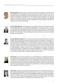 Programmheft - Versicherungsforen Leipzig - Seite 5