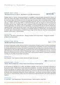 Programmheft - Versicherungsforen Leipzig - Seite 7