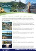 River Cruise Collection - Cruises - Page 4
