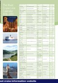 River Cruise Collection - Cruises - Page 7