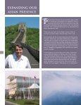 Raven Issue No. 1 - Glen Raven, Inc - Page 4