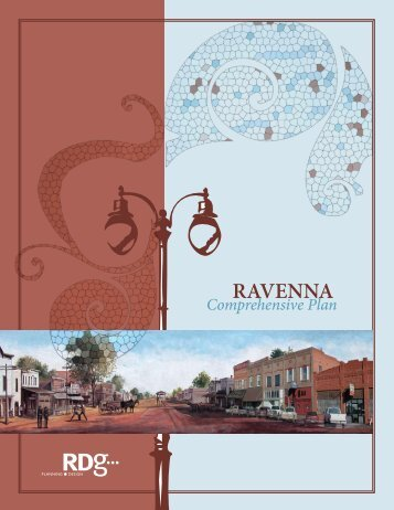 Ravenna Comprehensive Plan DRAFT - RDG Planning & Design
