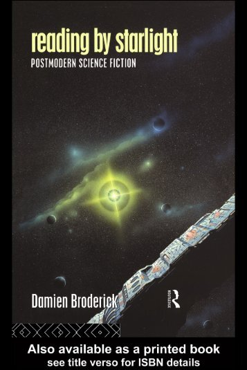 Reading_by_Starlight_Postmodern_Science_Fiction