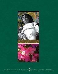 Download Evergreen History Brochure (PDF) - Evergreen Cemetery