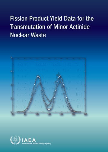 Fission Product Yield Data for the Transmutation of Minor Actinide ...