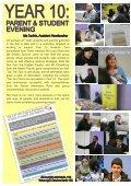 Swanlea News issue 60 - Swanlea School - Page 3