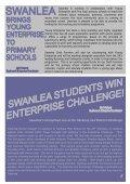 Swanlea News issue 60 - Swanlea School - Page 4