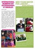 Swanlea News issue 60 - Swanlea School - Page 5