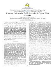 Rerouting Schemes for Traffic Grooming In Optical WDM networks