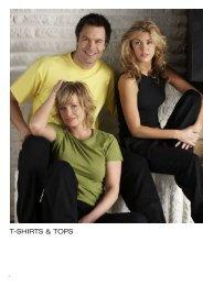 T-SHIRTS & TOPS - RG Diffusion
