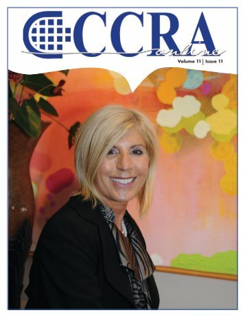 Volume 11 Issue 11 - California Court Reporters Association