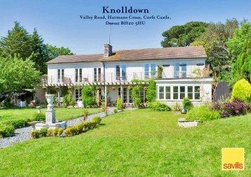 Knolldown - Savills