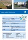 und Gewerbegebiet Schmerzke - Brandenburg an der Havel - Seite 2