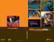 Rural Tourism in Peru