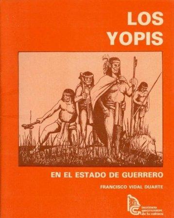 Los Yopis en el Estado de Guerrero.pdf - Playa Chachalacas