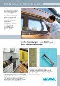 LUCITE® 2K-PUR Xtrem satin - CD-Color GmbH & Co.KG - Seite 4