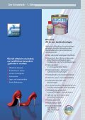 LUCITE® 2K-PUR Xtrem satin - CD-Color GmbH & Co.KG - Seite 5