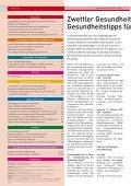 dachung des Wartebereiches - Zwettl - Page 2