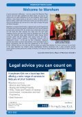 Town Guide - Wareham Town Council - Page 3