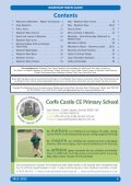 Town Guide - Wareham Town Council - Page 5