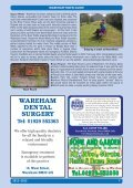 Town Guide - Wareham Town Council - Page 7