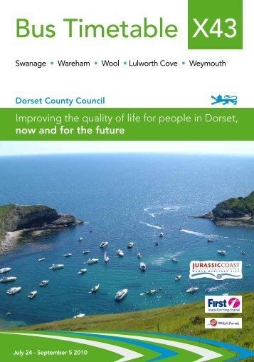 Download (PDF) - Jurassic Coast