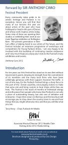 26 MAY ~ 10 JUNE - Purbeck Art Weeks - Page 3
