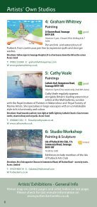 26 MAY ~ 10 JUNE - Purbeck Art Weeks - Page 6