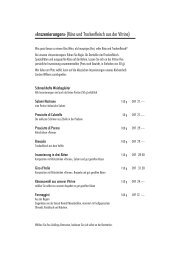 Speisekarte (PDF) - Restaurant Opus