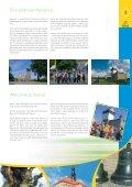 Narva mitmekülgne ajalugu ja sisutihe nüüdisaeg Many-sided past ... - Page 3