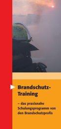 Brandschutz- Training - Frankfurt am Main
