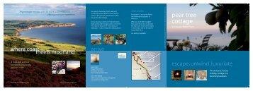 11905 Pear Tree brchr:Layout 1 - Luxury Coastal Retreats