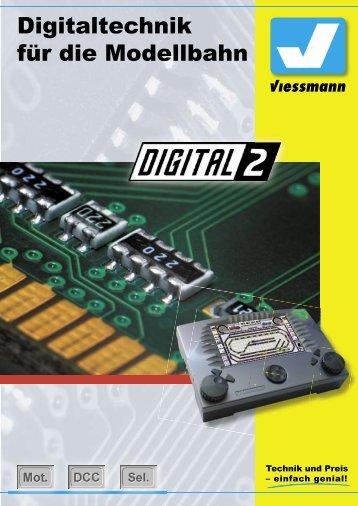 Viessmann Digital - Viessmann Modellspielwaren GmbH