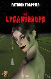 La lycanthrope - Accueil