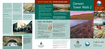 Darwen Tower walk 2 - Blackburn with Darwen Borough Council