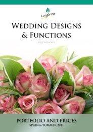 Wedding Designs & Functions